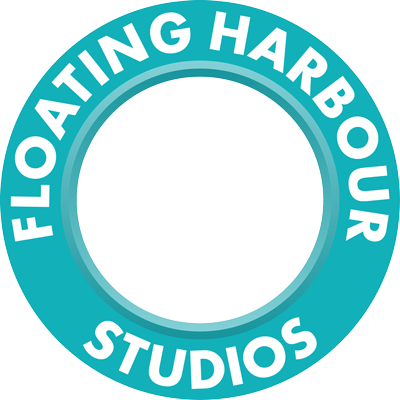 Floating Harbour Hires Logo