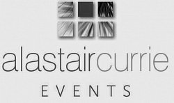 Alastair Curry Events