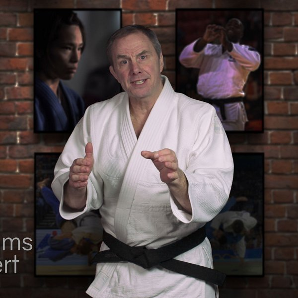 Judo Explained Floating Harbour Films