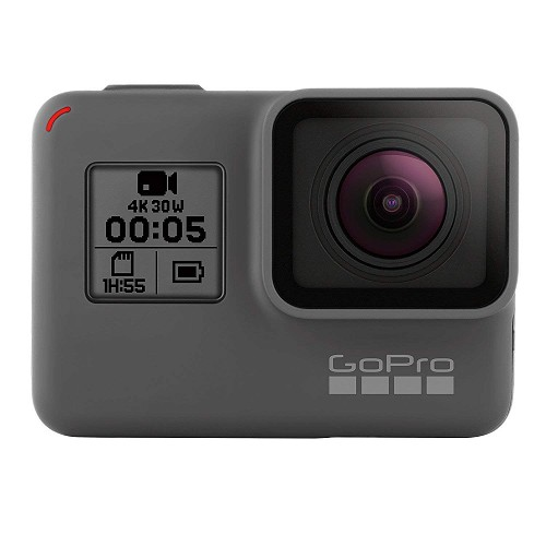Go Pro HERO 5 Black Edition 4K Action Camera