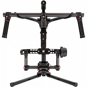 Camera support & Grip