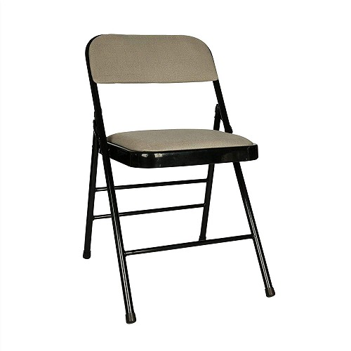 Padded / Cushioned Folding Chair