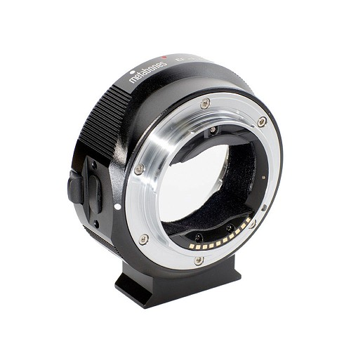 Metabones Smart Adapter - Canon EF Lens to Sony E Mount T (Mark IV)