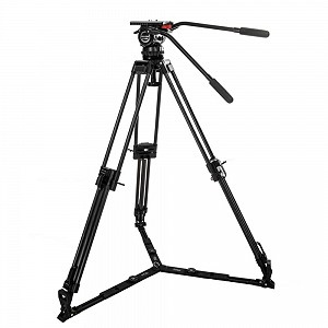 Secced Reach Plus 3 CF Carbon Fiber Tripod